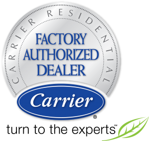 carrier-factory-authorized-badge